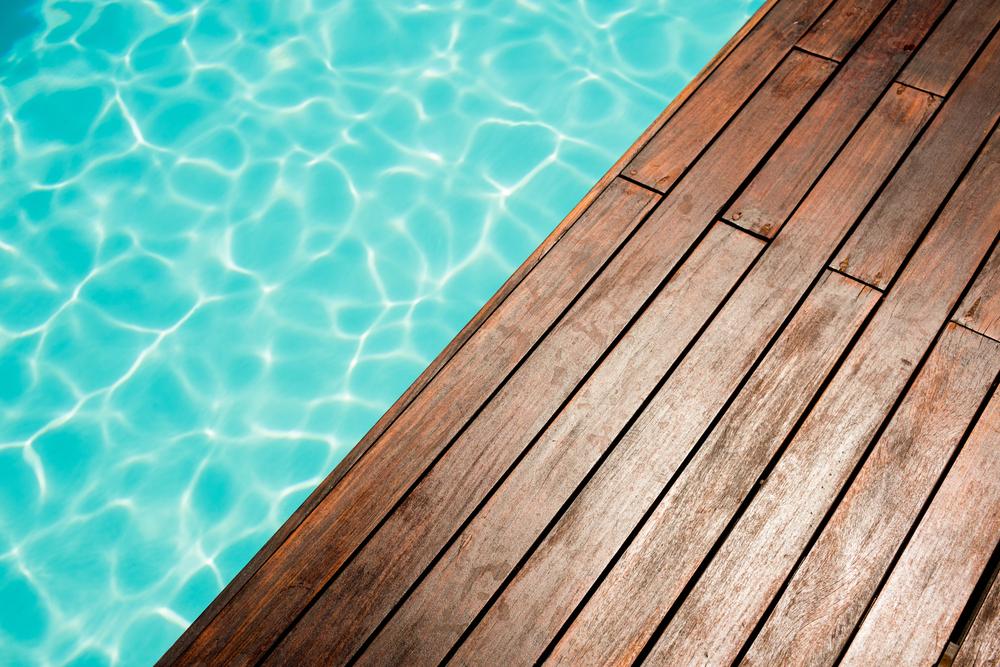 flotteurs piscine