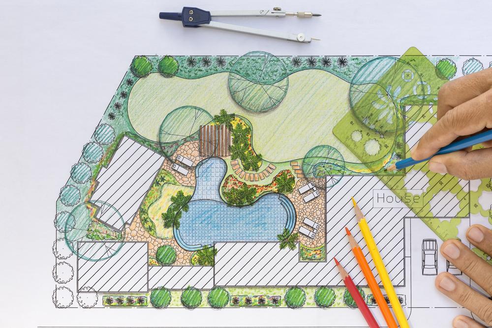 Quelle architecture de jardin choisir