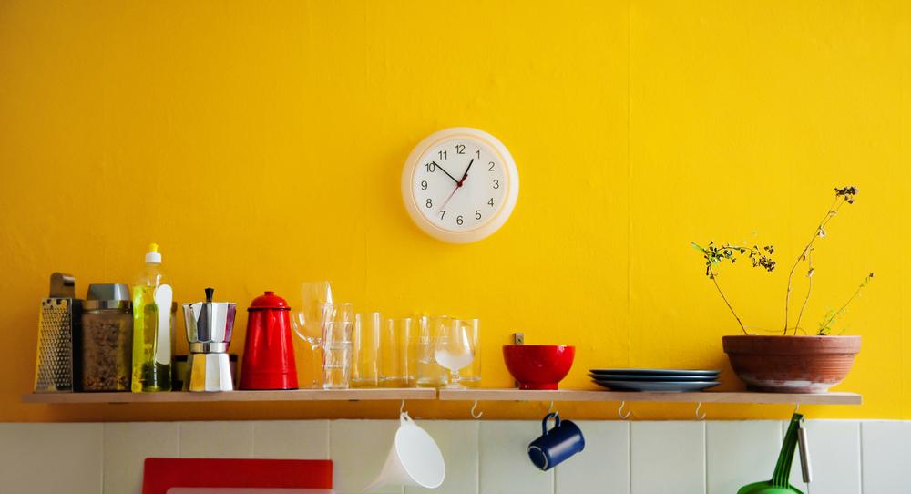 Nos conseils pour décorer votre cuisine