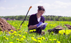 Les méthodes pour un jardin écologique
