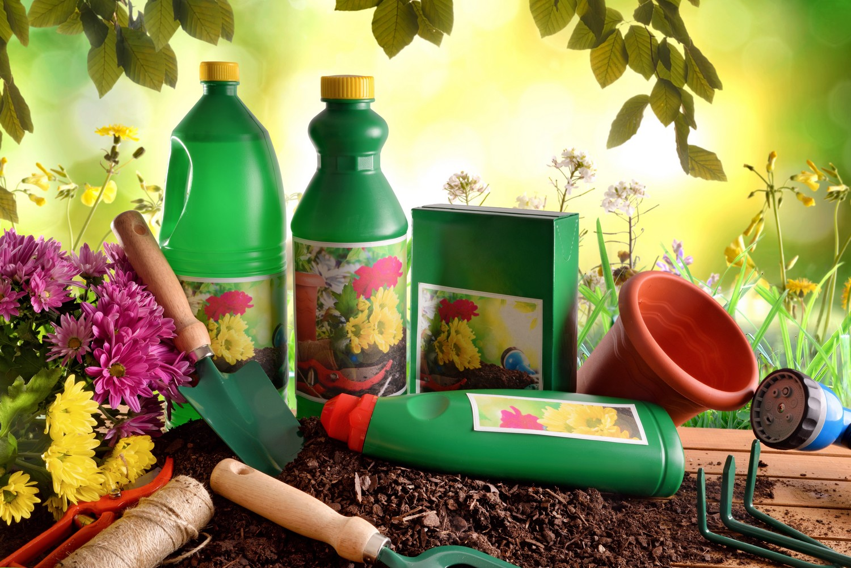 produits entretien jardin