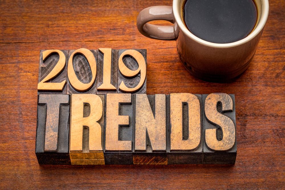 tendances 2019